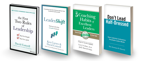 Leadership Starter Package
