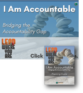 I Am Accountable