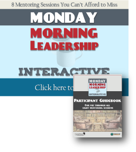 Monday Morning Leadership Interactive