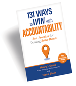 131 Ways to Win with Accountability